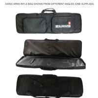 Swiss Arms 102cm Airsoft Rifle Padded Slip Bag